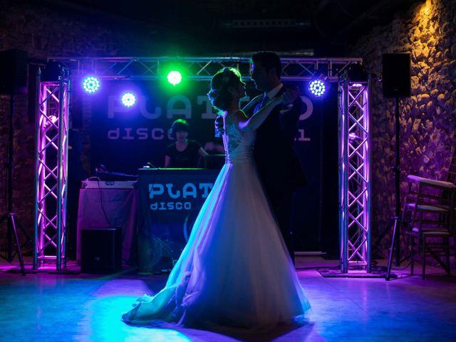 La boda de Jaime y Vero en Beniflá, Valencia 186