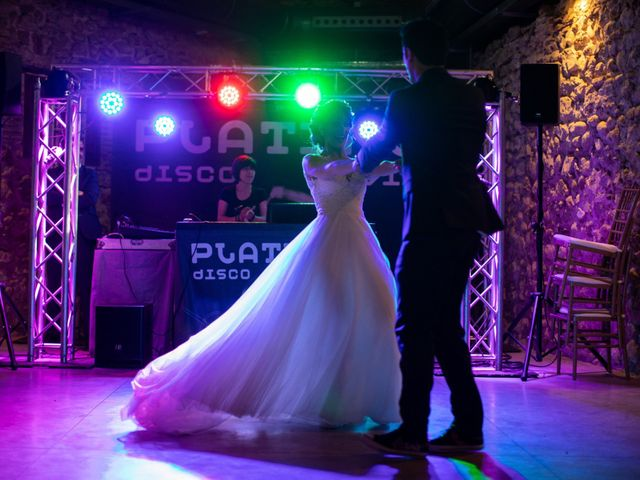 La boda de Jaime y Vero en Beniflá, Valencia 187