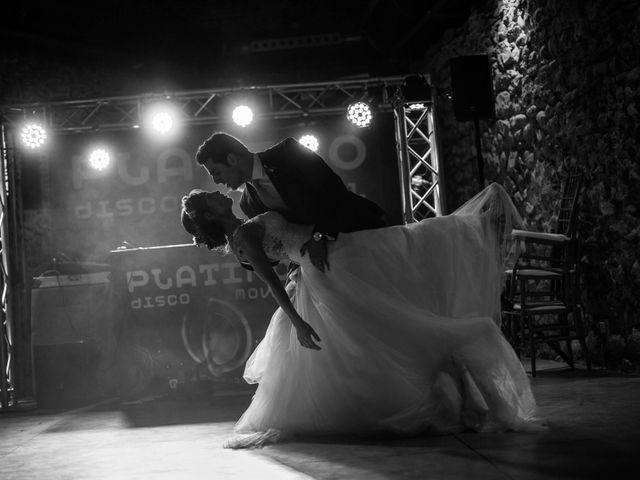 La boda de Jaime y Vero en Beniflá, Valencia 189