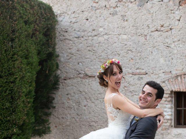 La boda de Jaime y Vero en Beniflá, Valencia 194