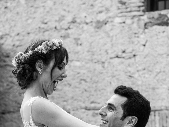 La boda de Jaime y Vero en Beniflá, Valencia 195