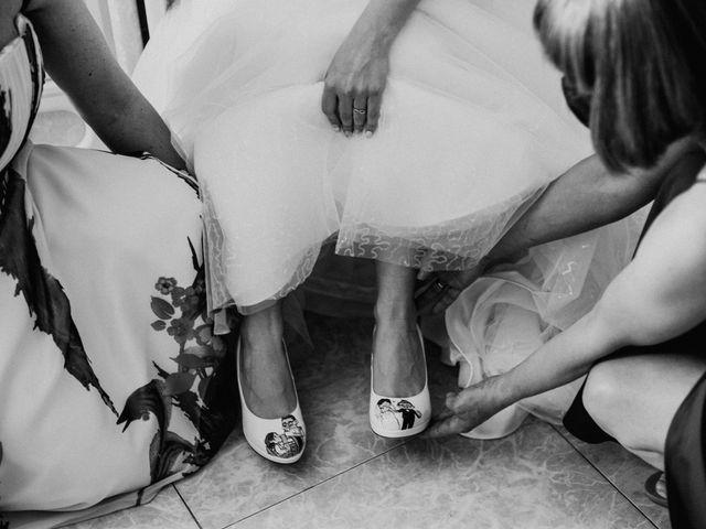 La boda de Adrián y Alba en Cubas De La Sagra, Madrid 10