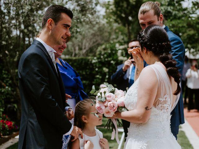 La boda de Adrián y Alba en Cubas De La Sagra, Madrid 19