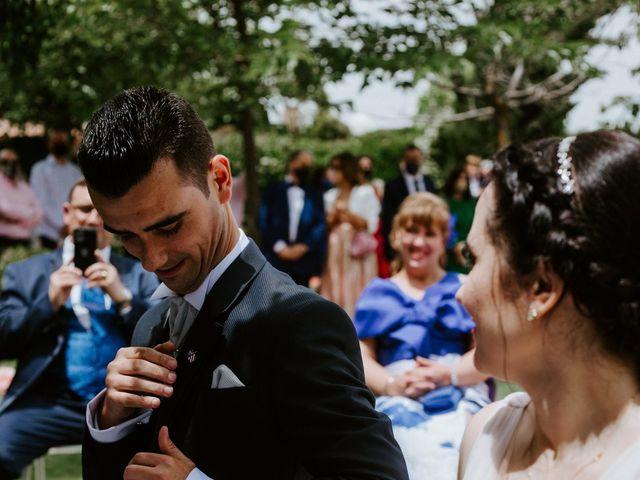 La boda de Adrián y Alba en Cubas De La Sagra, Madrid 20