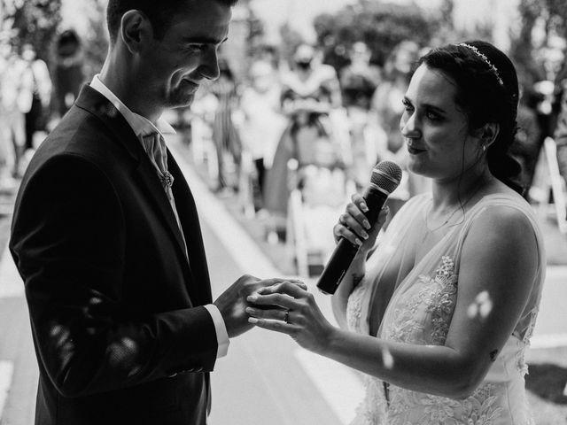 La boda de Adrián y Alba en Cubas De La Sagra, Madrid 22
