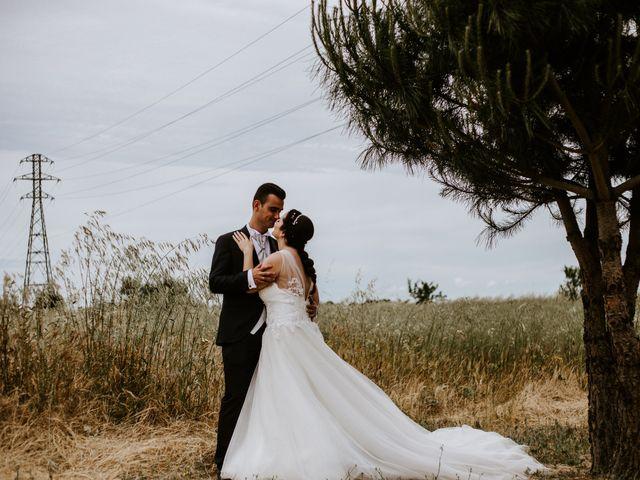 La boda de Adrián y Alba en Cubas De La Sagra, Madrid 30
