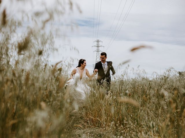 La boda de Adrián y Alba en Cubas De La Sagra, Madrid 39
