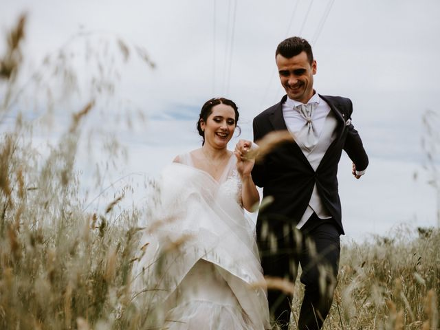 La boda de Adrián y Alba en Cubas De La Sagra, Madrid 40