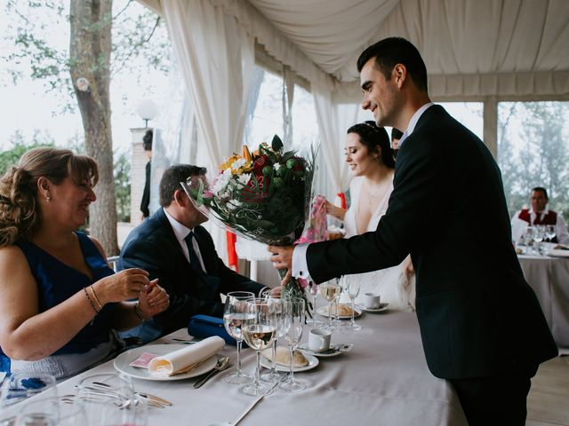 La boda de Adrián y Alba en Cubas De La Sagra, Madrid 46