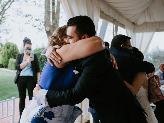 La boda de Adrián y Alba en Cubas De La Sagra, Madrid 47