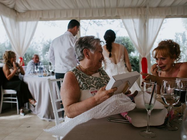 La boda de Adrián y Alba en Cubas De La Sagra, Madrid 51