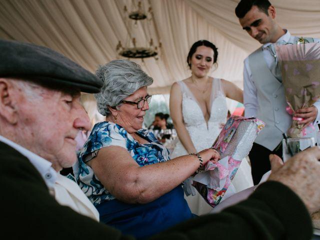 La boda de Adrián y Alba en Cubas De La Sagra, Madrid 52