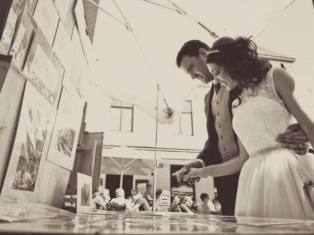 La boda de Jesús y Jennifer en L' Alcora, Castellón 5