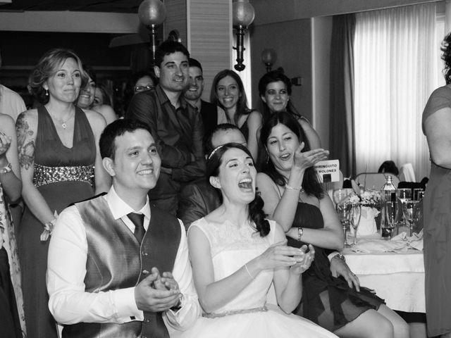 La boda de Jesús y Jennifer en L' Alcora, Castellón 11