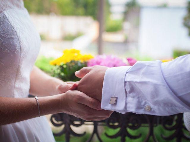 La boda de Jesús y Jennifer en L' Alcora, Castellón 12