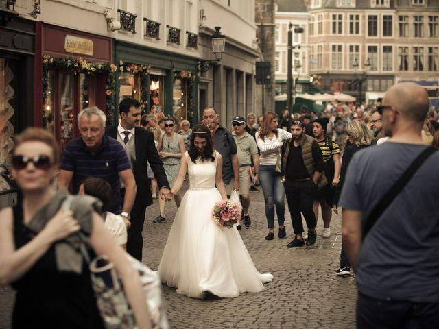 La boda de Jesús y Jennifer en L' Alcora, Castellón 13