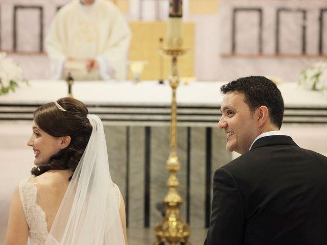 La boda de Jesús y Jennifer en L' Alcora, Castellón 22