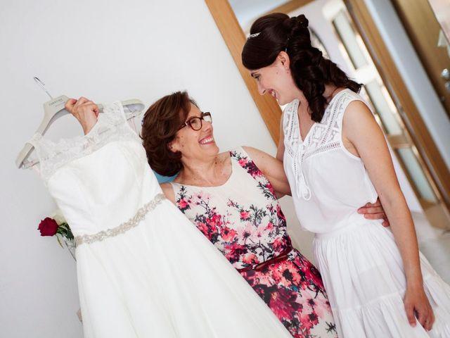 La boda de Jesús y Jennifer en L' Alcora, Castellón 30