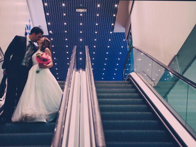 La boda de Jesús y Jennifer en L' Alcora, Castellón 50