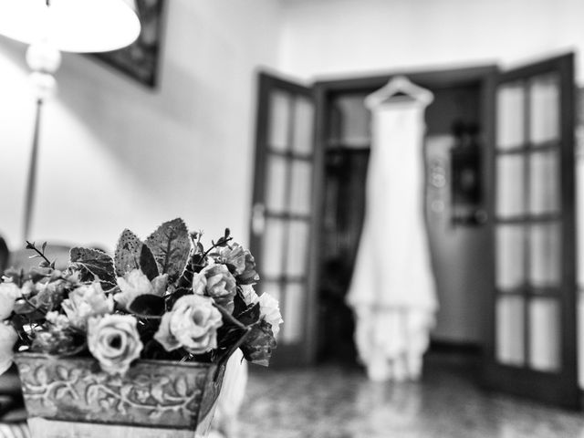 La boda de Israel y Anna en Sant Andreu De La Vola, Barcelona 3