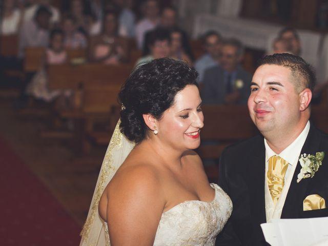 La boda de Ovidio y Laura en Valladolid, Valladolid 20