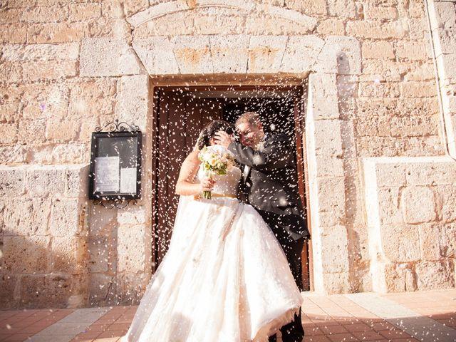 La boda de Ovidio y Laura en Valladolid, Valladolid 24