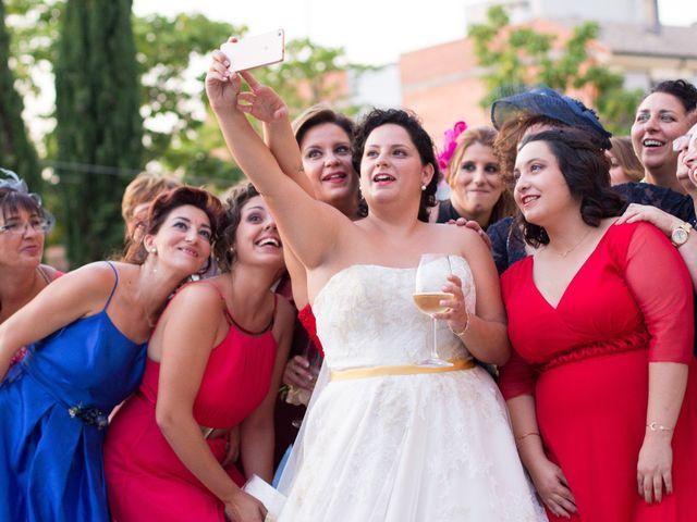 La boda de Ovidio y Laura en Valladolid, Valladolid 31