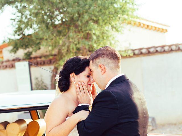La boda de Ovidio y Laura en Valladolid, Valladolid 50