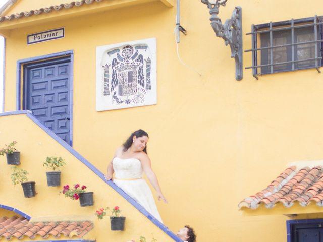 La boda de Ovidio y Laura en Valladolid, Valladolid 54
