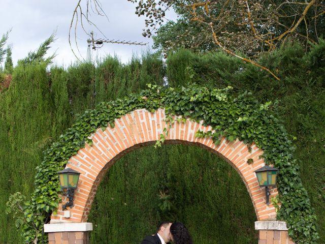 La boda de Ovidio y Laura en Valladolid, Valladolid 55