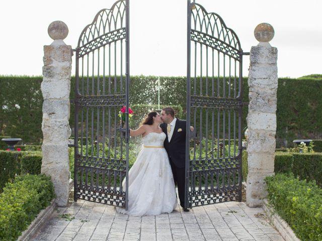 La boda de Ovidio y Laura en Valladolid, Valladolid 56
