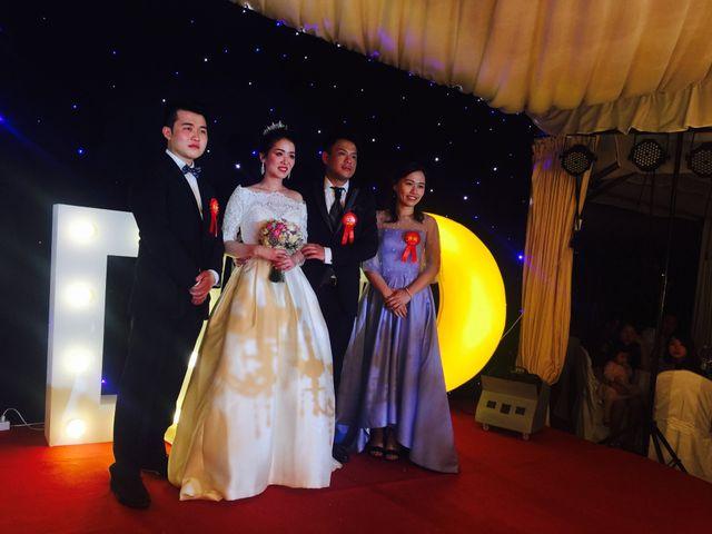 La boda de Huile y Xue  en Logroño, La Rioja 29