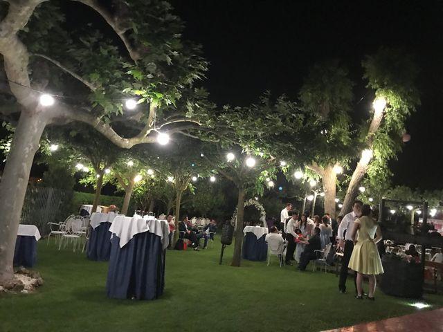La boda de Huile y Xue  en Logroño, La Rioja 30