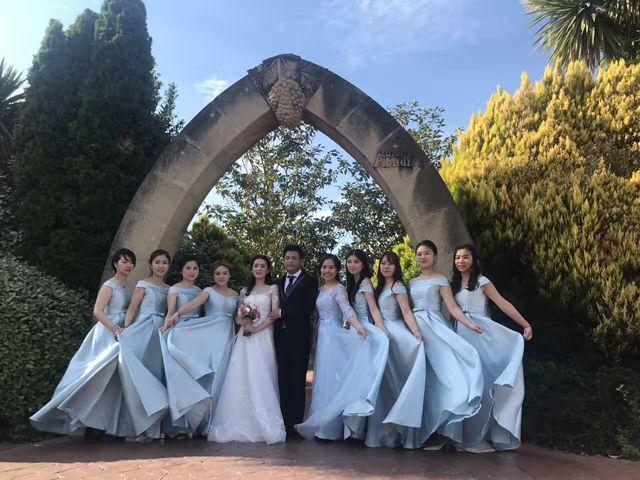La boda de Huile y Xue  en Logroño, La Rioja 32
