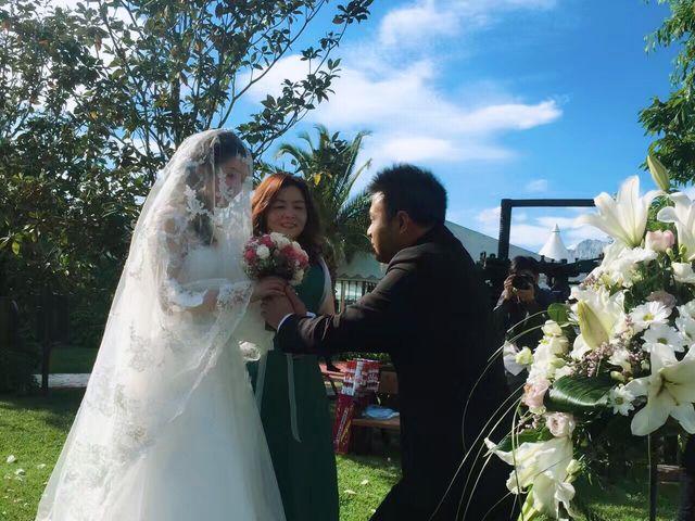 La boda de Huile y Xue  en Logroño, La Rioja 37
