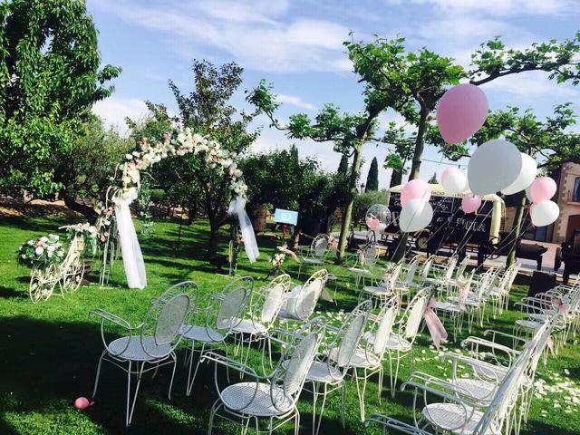 La boda de Huile y Xue  en Logroño, La Rioja 52