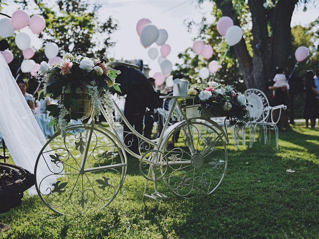 La boda de Huile y Xue  en Logroño, La Rioja 53