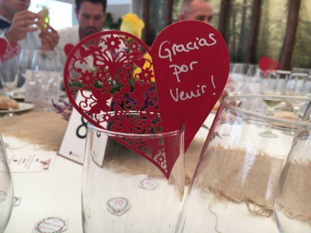 La boda de Cristian y Veronica en Zaragoza, Zaragoza 6