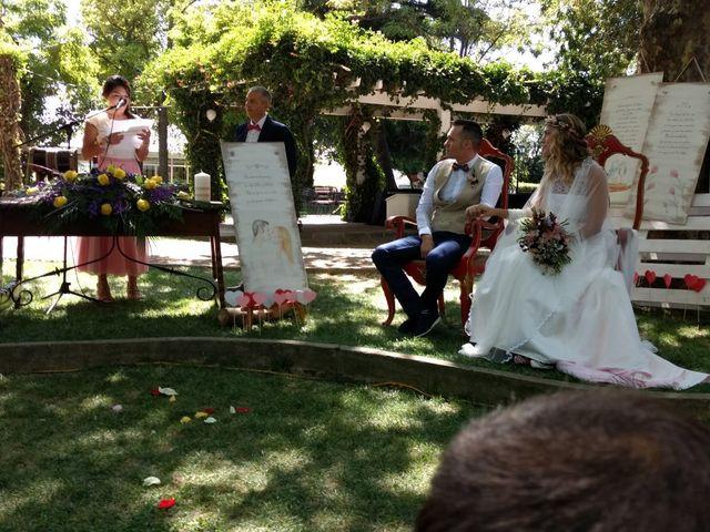La boda de Cristian y Veronica en Zaragoza, Zaragoza 9