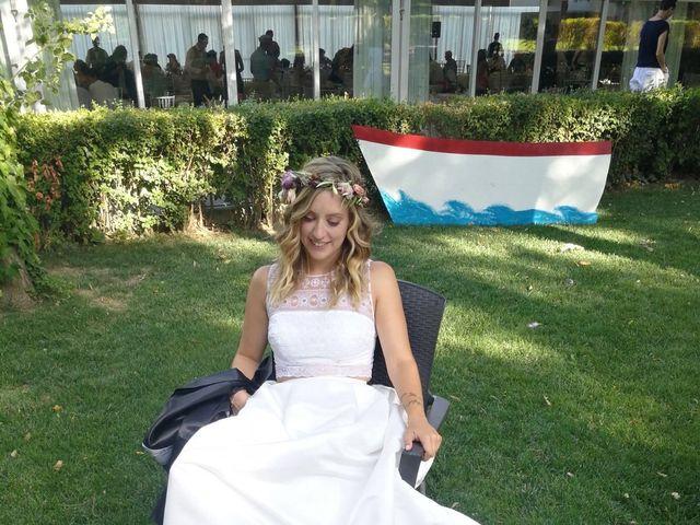 La boda de Cristian y Veronica en Zaragoza, Zaragoza 11