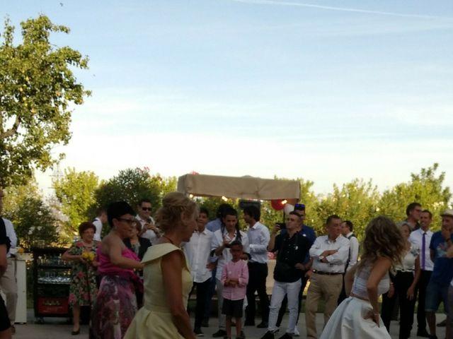 La boda de Cristian y Veronica en Zaragoza, Zaragoza 12