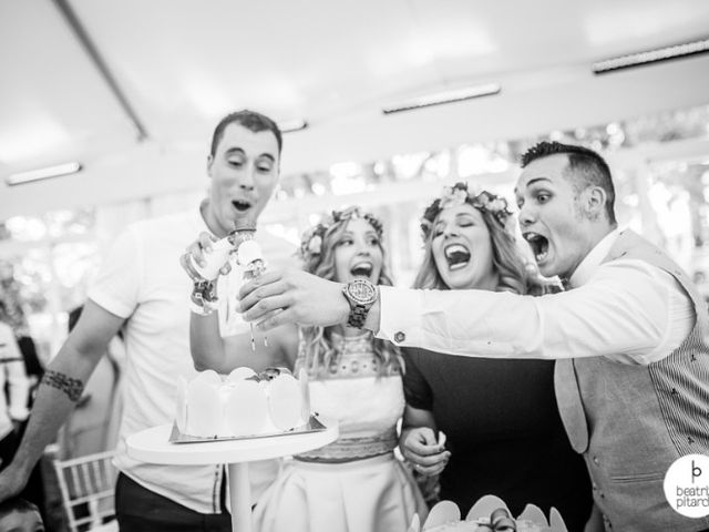 La boda de Cristian y Veronica en Zaragoza, Zaragoza 13