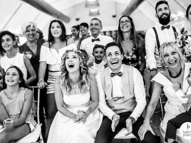 La boda de Cristian y Veronica en Zaragoza, Zaragoza 14