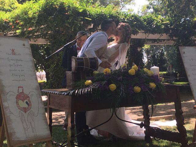 La boda de Cristian y Veronica en Zaragoza, Zaragoza 16