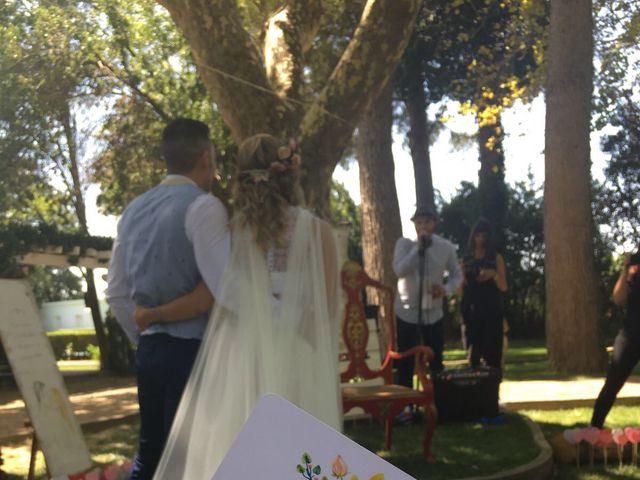La boda de Cristian y Veronica en Zaragoza, Zaragoza 17
