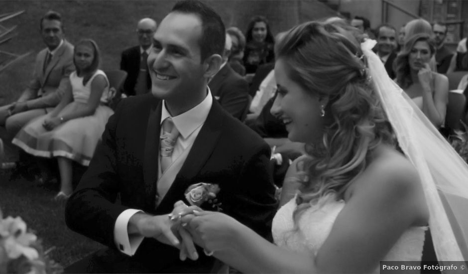 La boda de Sergio y Cristina en Bunyola, Islas Baleares