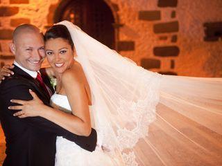 La boda de Carlos y Nancy