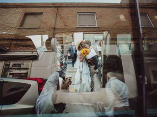 La boda de Laura y Jesús 2
