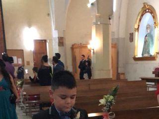 La boda de Alejandra y Julian  1