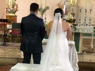 La boda de Alejandra y Julian  2